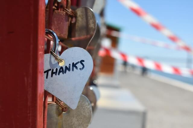 Family Law Attorney: How to Find Gratitude in Your Life after Going through Divorce